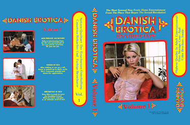 seka danish erotica volume 1 1980