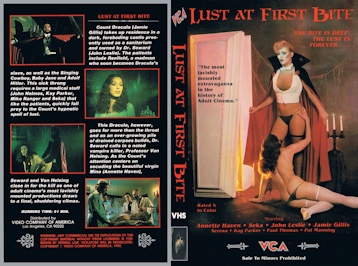 seka lust at first bite dracula sucks 1978
