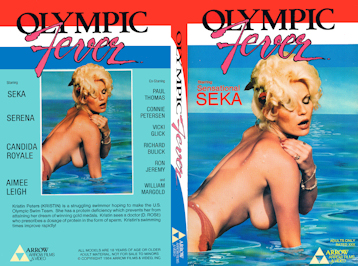 seka olympic fever 1979