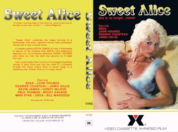 seka sweet alice 1983
