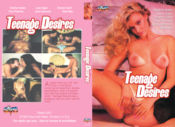seka teenage desire 1977
